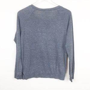 Disney Shirts & Tops - Disney | Sequin Mickey Lightweight Sweatshirt